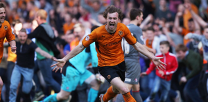 Molineux in raptures after a thrilling 6-4 victory at home to Rotherham.