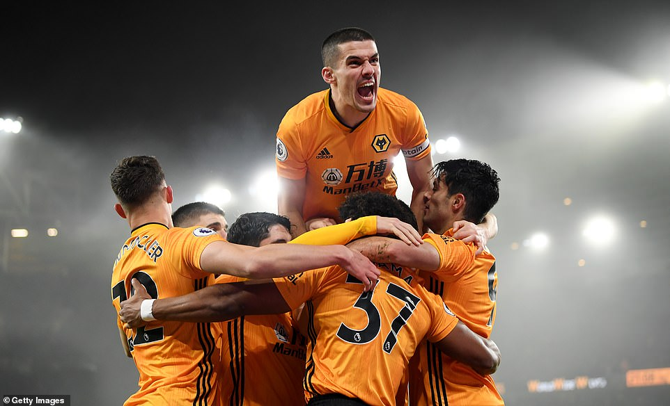 It's time for Wolves to start fulfilling their potential | Wolves Fancast