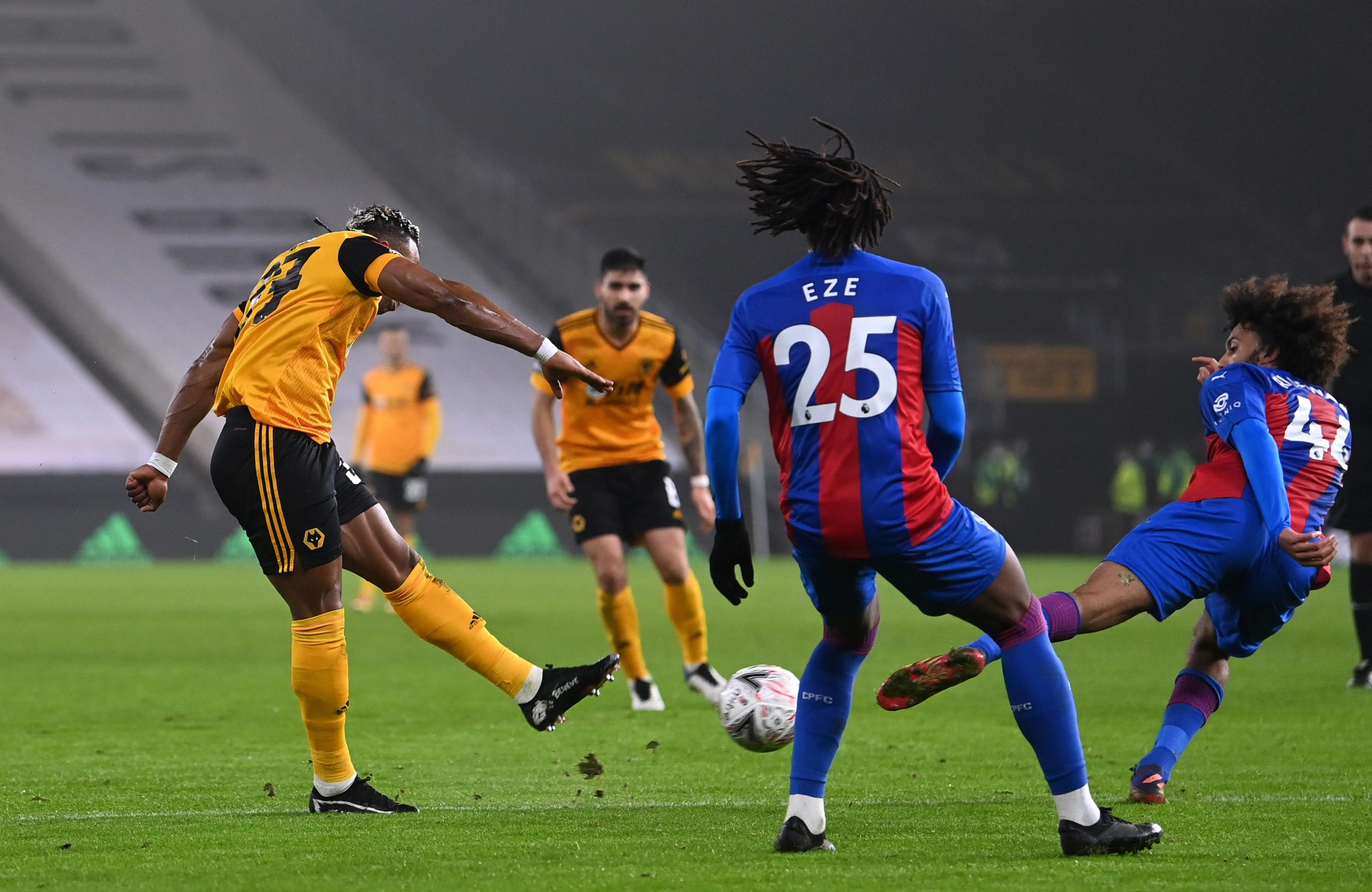 Wolverhampton Wanderers Bleacher Report Latest News Scores Stats And Standings